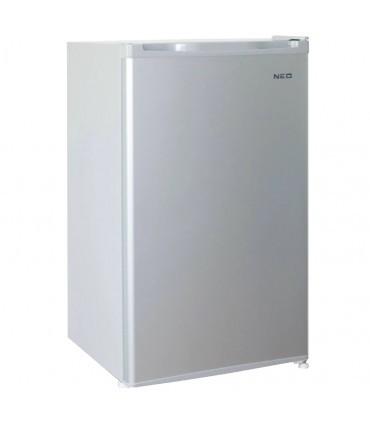 Frigider minibar NEO BC-100 SA +, Clasa energetica F, Volumul 92 l, H 83 cm, Alb