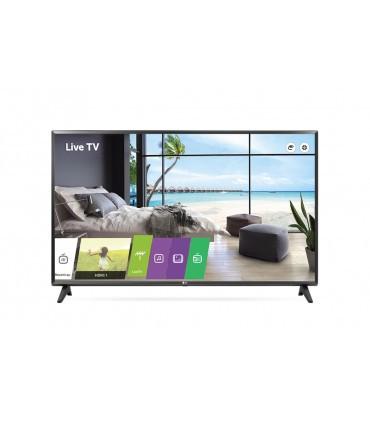 Televizor LED LG, 80 cm, 32LT340C, Hotel TV, HD, negru, Clasa A+