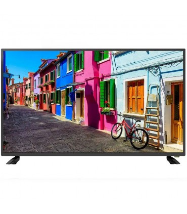 Televizor LED NEO 28T2, 71 cm, FHD, Clasa G, Negru