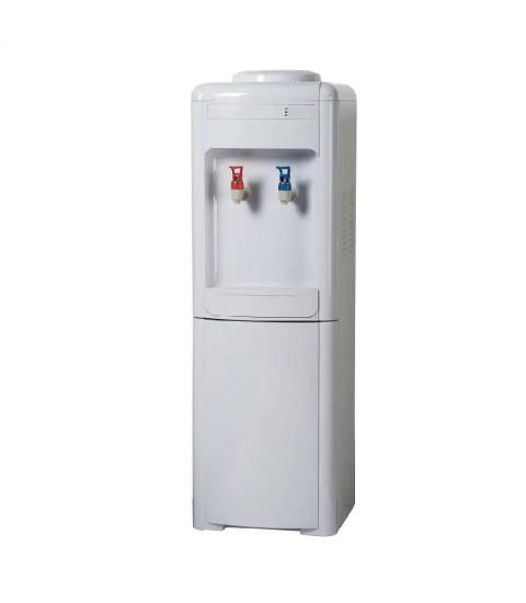 Dozator de apa NEO WDC-2600 W, Racire compresor, Alb