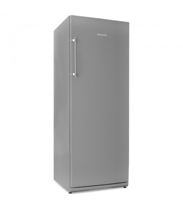 Frigider pentru depozitare cu o usa, Snaige CC31SM-T1CBFF, Clasa F, 296 l, H 163 cm, Inox