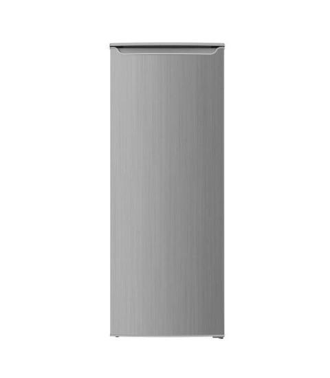 Congelator NEO FD-168 SF + SK, 6 sertare, Clasa A+, H 143 cm, Argintiu