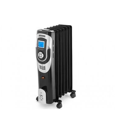 Calorifer electric Olimpia Splendid Caldorad 7 Digital, 20mp, 1500W, mod ECO, timer, Afisaj digital, termostat