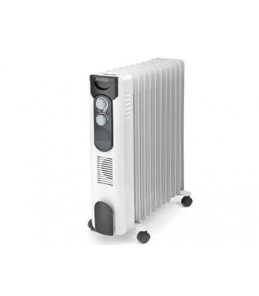 Calorifer electric Olimpia Splendid Caldorad 11, 30mp, ECO1200/1300/2500W, Mod ECO, Alb