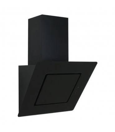 Hota incorporabila Finlux Festa FLA 15-60 TBK, 556 m³/h, sticla neagra