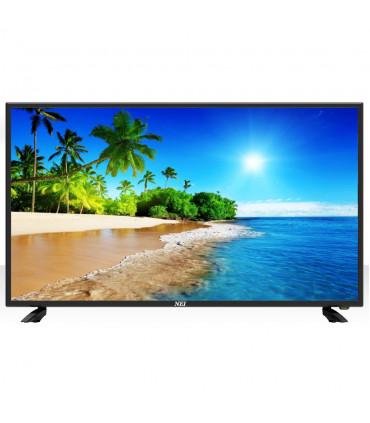 Televizor LED Smart NEI 40NE6800, 100 cm, 4K Ultra HD, WebOS, Clasa G