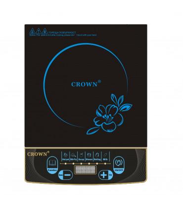 Plita inductie Crown CVIC-2002, 2000W, touch control