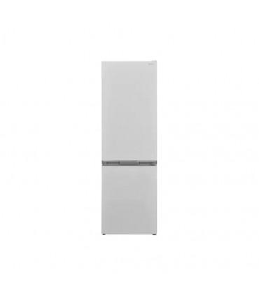 Frigider cu doua usi Sharp SJ-BB04DTWF, NanoFrost, 230 l, H 152 cm, Clasa A+, Alb