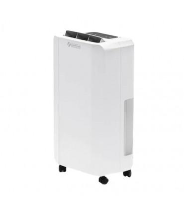 Dezumidificator Olimpia Splendid Aquaria Slim 10 P, 18mp, 10l/24h, rezervor 2 litri, afisaj umiditate, display cu touch