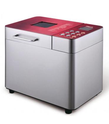 Masina de facut paine Finlux FBM-1684IX RED, 550 W, 1000 g, 25 programe, inox