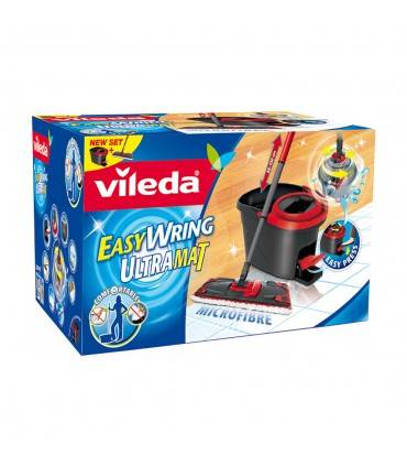 Set curatenie Vileda Easy Wring Ultramat