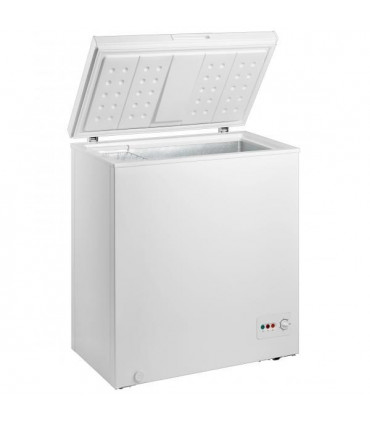 Lada frigorifica NEO CFD-145, 142 litri, clasa A+, alba