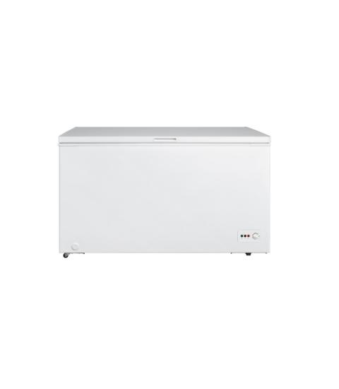 Lada frigorifica NEO CFD-418 A+ MID, Clasa A+, 418 litri, alba