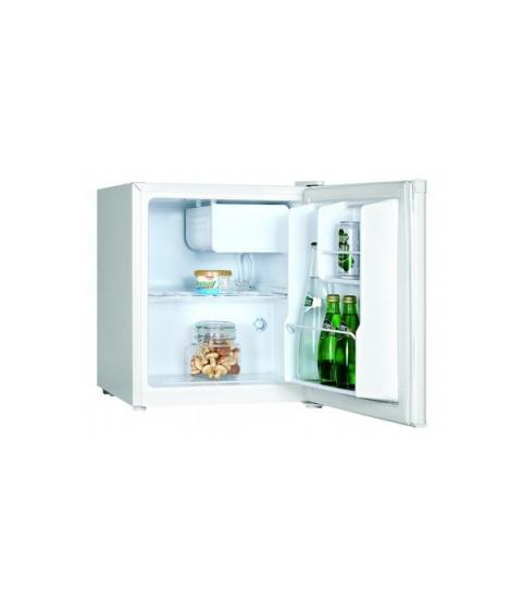Frigider minibar Shivaki SDR50W, capacitate 46l, clasa A+, H 50 cm, alb