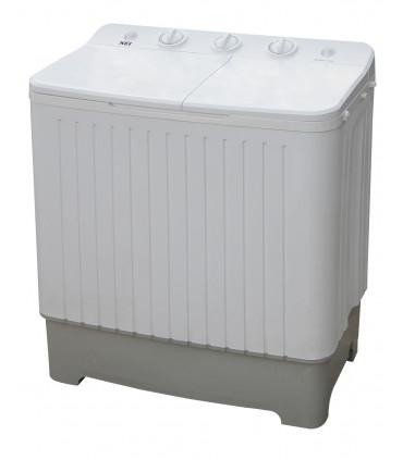 Masina de spalat rufe NEI XPB80-102S, semiautomata, 8 kg, 450 W, storcator 5.2 Kg