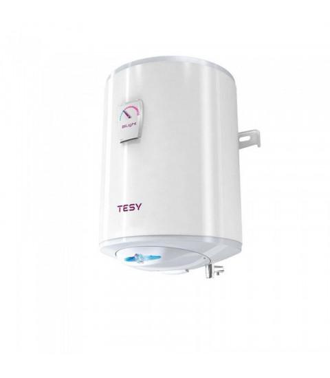 Boiler electric orizontal TESY BiLight SLIM, 50 l, 2000 W, termostat reglabil, GCH 503520 B12 TSR