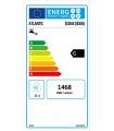 Boiler electric Atlantic OPRO Plus 80l/X 1.5 /KW/853044