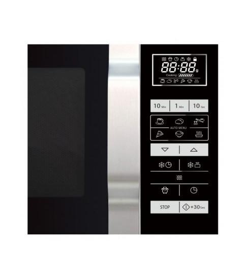 Cuptor cu microunde Sharp R360S, 23 l, 900 W, Digital, Argintiu