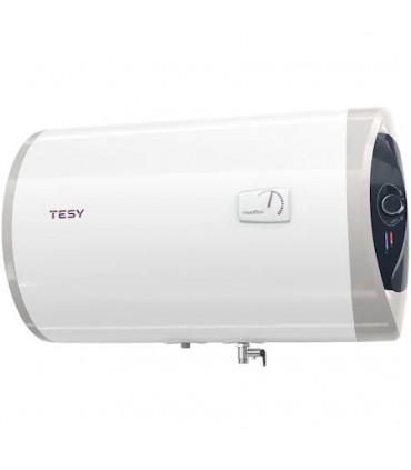 Boiler electric orizontal Tesy Modeco,GCH 804730 C21 TSR 80 l, 3000 W, termostat reglabil,