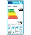 Masina de spalat rufe Slim Electrolux PerfectCare EW6S347S, Clasa A+++, Capacitate 7 kg, 1400 rotatii. Alb