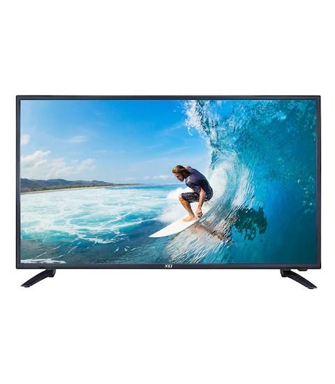 Televizor LED NEI, 100 cm, 40NE5000, Full HD, Clasa A+