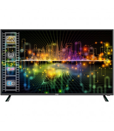 Televizor Nei 40NE6700, 100 cm, Smart, 4K Ultra HD, LED, Clasa A
