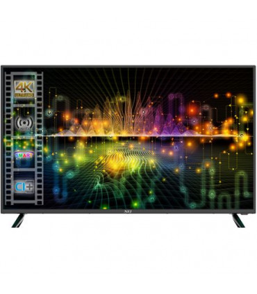 Televizor NEI 50NE6700, 126cm, Smart, 4K Ultra HD, LED