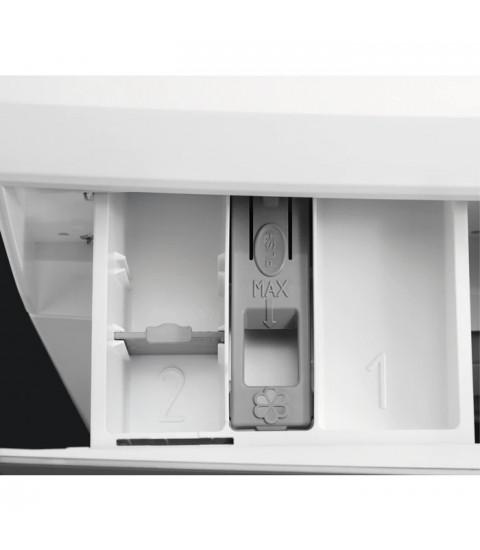 Masina de spalat rufe AEG L6SE27S, Clasa D, Prosense,Capacitate 7 kg, 1200 rotatii. Alb