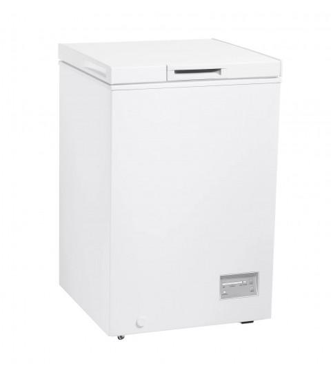 Lada frigorifica Crown CHF-100E, 100 litri, clasa F, alba