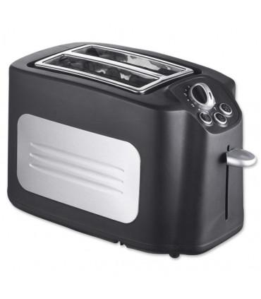 Toaster Crown TBX-71/CT-801,700W,Negru