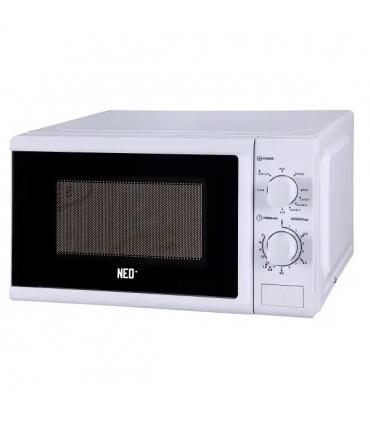 Cuptor cu microunde NEO MWO-M7020W, 20 l, 700 W, alb