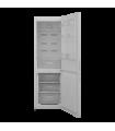 Frigider cu doua usi Finlux FXCA-3790NF, NO FROST, Clasa F, 295 L, H 186 cm, alb