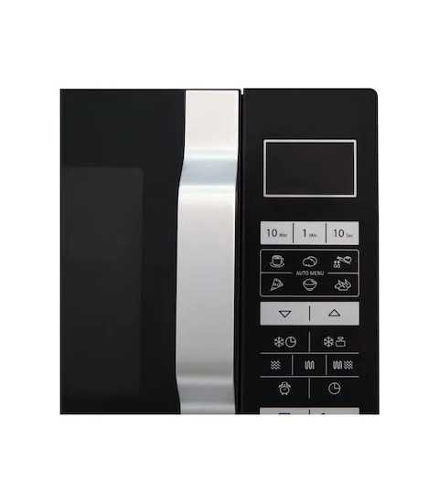 Cuptor cu microunde Sharp R760BK, 23 l, 900 W, Digital, Grill, Negru