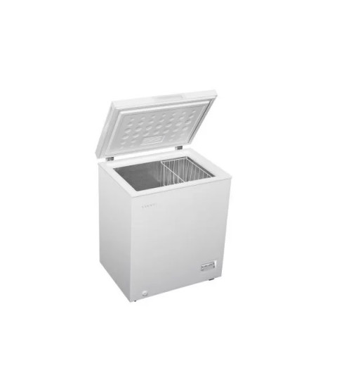 Lada frigorifica Crown CHF-145E, 145 litri, clasa A+, alba