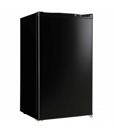 Frigider cu o usa NEO BC-100 BA+, 85 litri, Clasa A+, negru