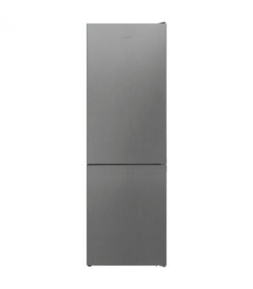 Frigider cu doua usi Finlux FXCA 3795NF IX ,NO FROST , Clasa A+ , 264 L, H 180 cm, Inox