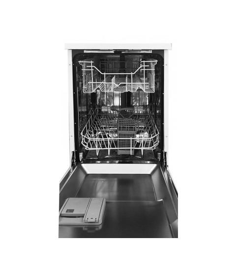 Masina spalat vase slim Snaige SND-45, clasa E, 10 seturi, 6 programe, 45 cm