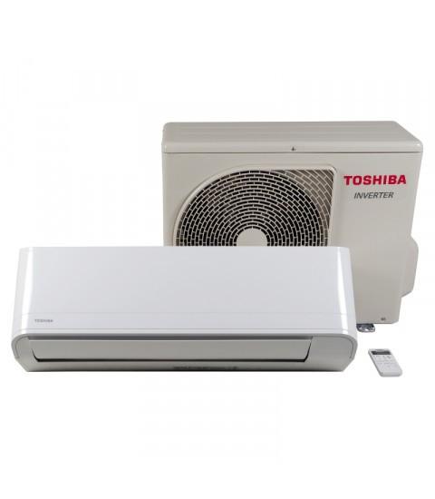 Aer conditionat Toshiba Seiya RAS-B10J2KVG-E/RAS-10J2AVG-E,10000 BTU, Clasa A++, Functie de incalzire, Filtru IAQ