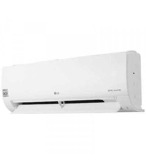 Aer conditionat LG Standard Dual Inverter S09EQ NSJ / S09EQ UA3