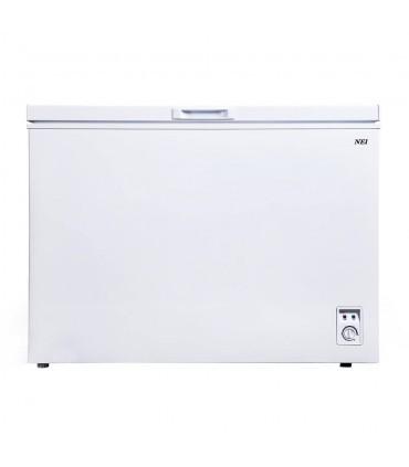 Lada frigorifica NEI MF-255C, Clasa A+, 255 litri, alb