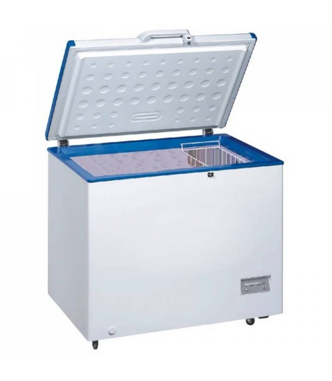 Lada frigorifica Crown CHF-260 E, Clasa A+, 260 litri, alb