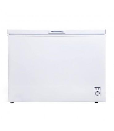 Lada frigorifica NEO CFD-200, Clasa A+, 197 litri, alb