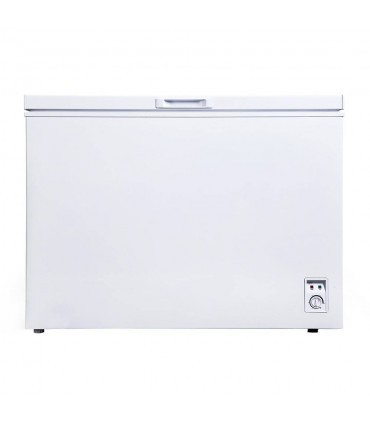 Lada frigorifica NEO CFD-255, Clasa A+, 255 litri, alb
