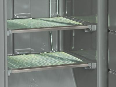 Snaige CC29SM-T100FFQ - rafturi metalice